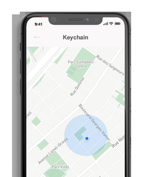LutiKey - приложение